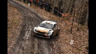 Spa Rally 2018 (Mistakes and Show) by TGG Rallye