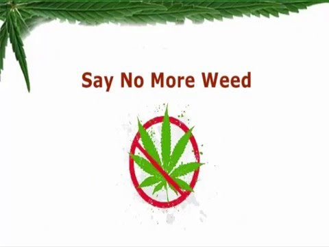 How To Get Weed Out Of Your System Fast - Quit Weed