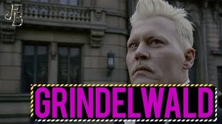 It's Been A Minute With The Cast of The Crimes of Grindelwald // Presented By Fantastic Beasts 2