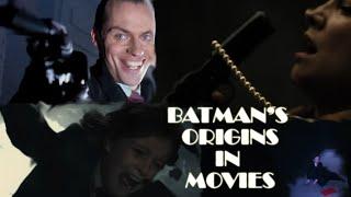 Batman In The Theaters: Batman Origins