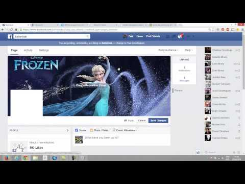 How to Create a Facebook business page step by step tutorial