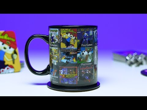PlayStation™ Heat Change Mug | Paladone