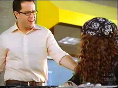 Jared Fogle | Subway | Television Commercial | 2007 | 10th Anniversary