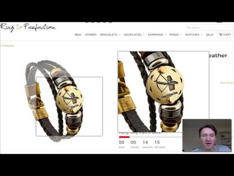 Some Successful Shopify Store Examples