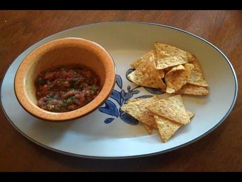 Salsa Mexican hot sauce fresh spicy Pico d Gallo recipe Jalapeno tomato Habanero pepper picante dip