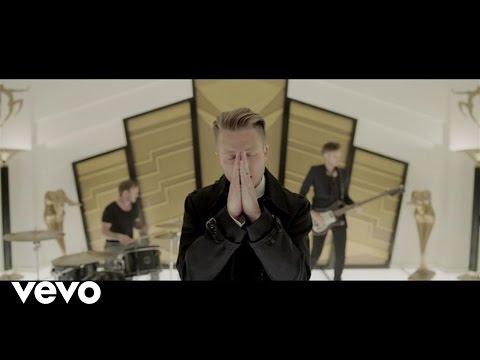 OneRepublic - Wherever I Go (Performance Video)