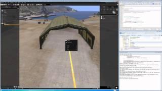 ArmA 3   Scripting (attachTo & BIS_fnc_MP) - Vidly xyz
