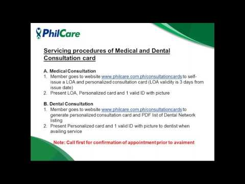 New Philcare Webinar 2017: Bigger and Better