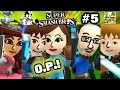 FGTEEV Super Smash Bros Wii U Family Mii Battle! Skylander ...