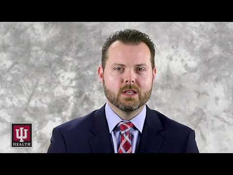 Camden B. Burns, MD, Orthopedic Spinal Surgery/Trauma
