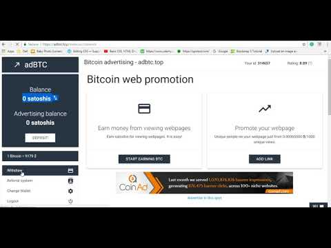 Online Earning Site With Withdrawals Process !!