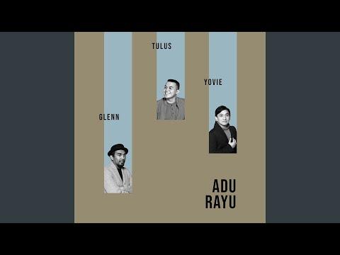 Yovie Widianto, Tulus & Glenn Fredly Adu Rayu