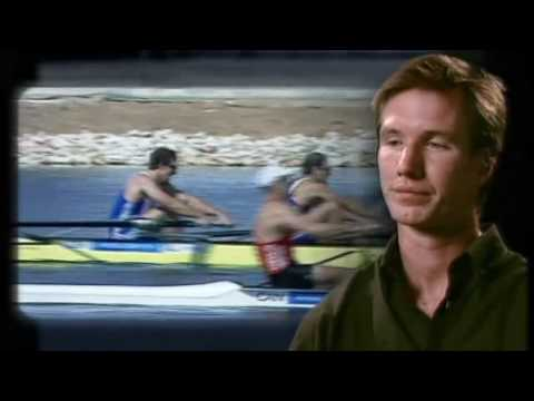 GB 4- Rowing in Athens Olympics 2004