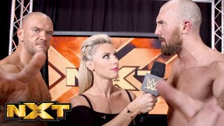 Oney Lorcan & Danny Burch are always ready to fight: NXT Exclusive, Oct. 17, 2018