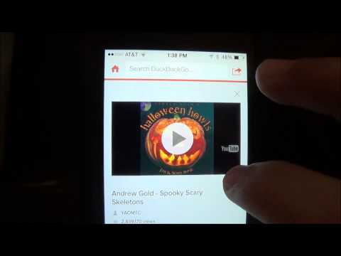 How To: Bypass Web Filter on Mobile Device [iPhone]
