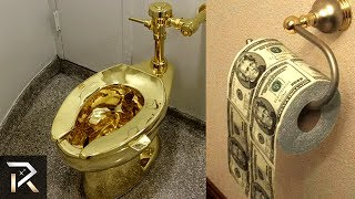 10 Times Rich People Took It Too Far