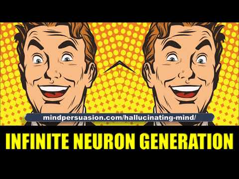 Infinite Neuron Generation - Continuously Expanding Mind Power - Subliminal Affirmations