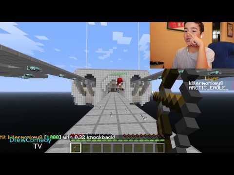 Reacting to My Old Minecraft Videos