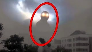 5 Scary Videos You Can't Handle Watching Through