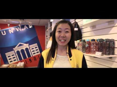 Sunway Campus Orientation Video