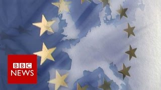 Will 2017 be a decisive year for Europe? BBC News
