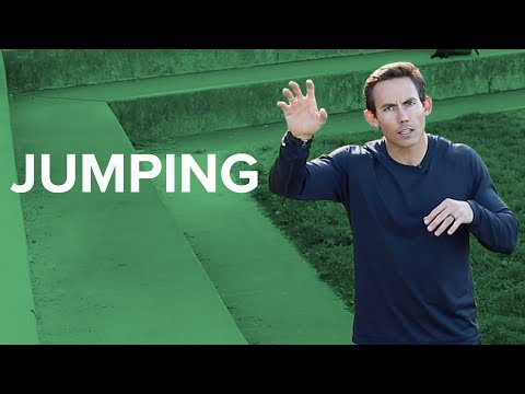 Jumping for More Power: Rowing Machine Training
