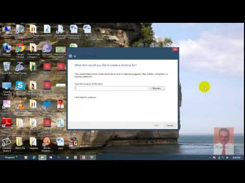How to add Start menu and shutdown button in windows 8 and 8 1