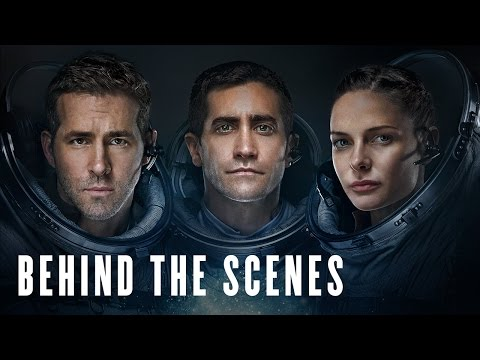 Life Movie - Encounter - Starring Jake Gyllenhaal - Now Available on Digital Download