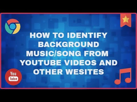 Identify any Music/Song from the youtube video and other website| Lohith Naik |
