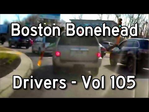 Boston Boneheads / Bad Drivers - Vol 105