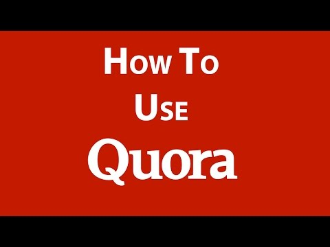 Getting Started with QUORA | How to use quora ? [HINDI]