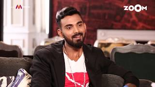 KL Rahul wants to marry MS Dhoni? | Quickies on zoom Open House With Renil