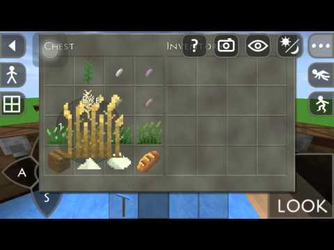 Game Showcase #1: Survivalcraft