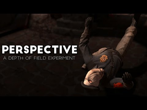 PERSPECTIVE - CS:GO Edit by Armytricks