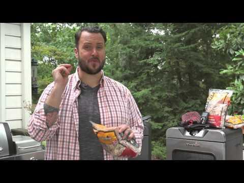 Smoking 101 Tips from Chef Ben Vaughn