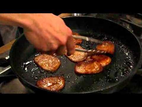 WC Season 5 - Ep 10 - Coast-to-coast cooking part 5