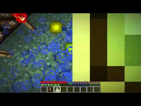 MINECRAFT- 1.2.3 Fire Charges and Bottle o' Enchanting