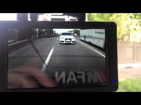 Bmw Advanced Car Eye Footage Bmw Advanced Car Eye Dash Camera