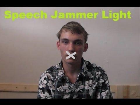 Speech Jammer Lite