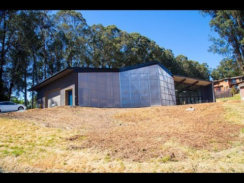 Beautiful Oakland ICF Home & Artist Studio