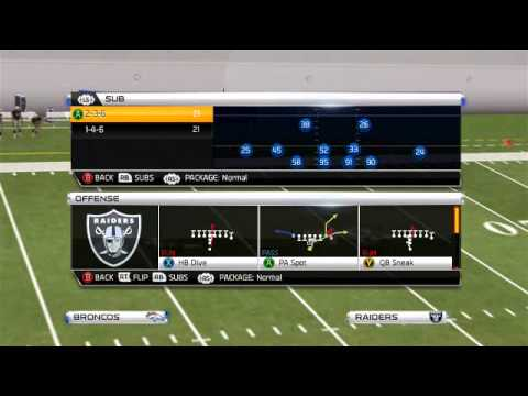 Madden NFL 25| Madden 25 Defensive Tips: How to Stop Run in Madden 25-Stop the Run From Any Defense