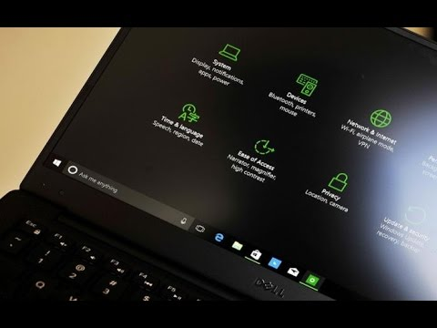 How to Enable Windows 10's Hidden Dark Theme