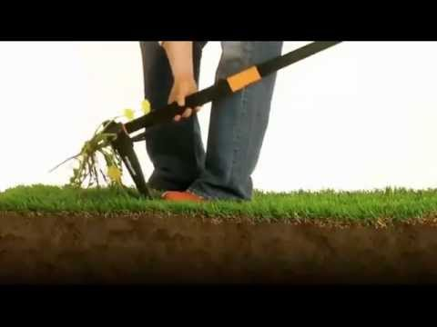 Fiskars Uproot Weed and Root Remover Review