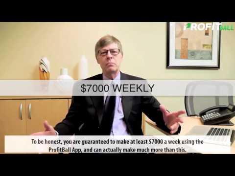How To Make Money Fast Online For Free 2017 [MAKE MONEY ONLINE FAST] $7,000 Profit Fer Week