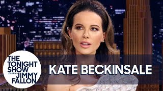 Kate Beckinsale Swears She Looks Exactly Like Ryan Reynolds