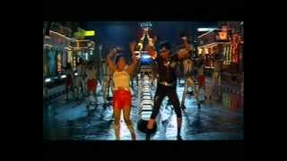 Rock - N - Roll (Pehle Rock And Roll) | Main Balwaan | Mithun, Meenakshi