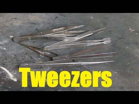 Hamilkar´s tweezers