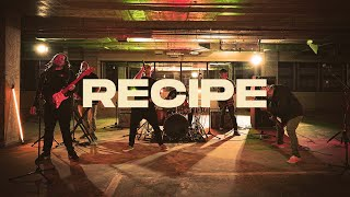 The Green - Recipe (Official Music Video)
