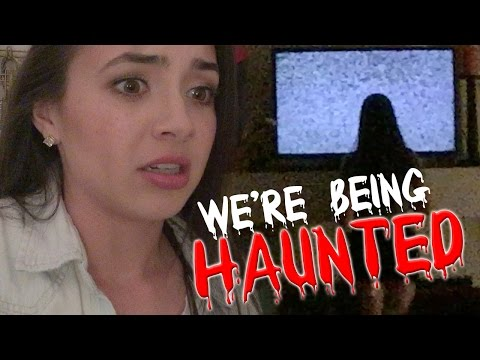 Xxx Mp4 We 39 Re Being HAUNTED MERRELL TWINS 3gp Sex