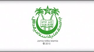 Tarana e Jamia - Jamia Millia Islamia - Dayaar e Shauq mera